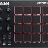 Akai-Pro-MPD218
